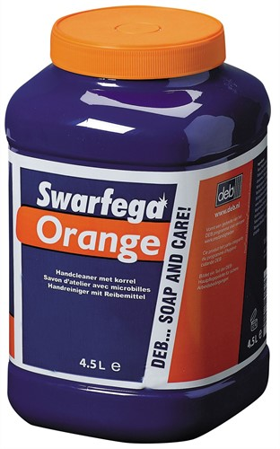 Swarfega Orange Handreiniger Oranje