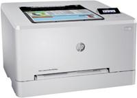 Laserprinter HP LaserJet Pro M254NW-2