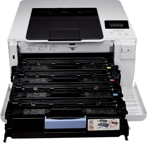 Laserprinter HP LaserJet Pro M254NW-3